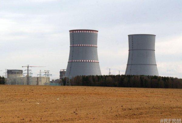 Первый энергоблок БелАЭС снова подключили к сети