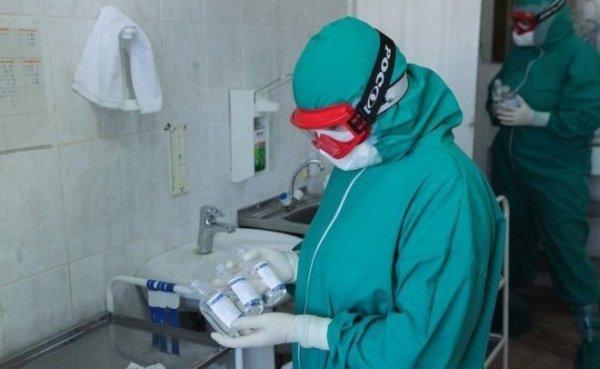 Российские учёные изобрели домашний прибор для экспресс-теста на коронавирус COVID-19