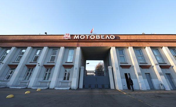 Лукашенко потребовал от «Мотовелозавода» производить электромобили