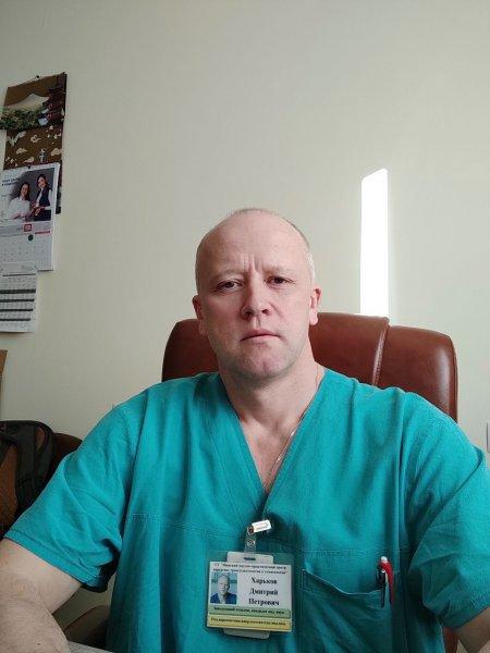 В Минске в знак протеста уволился выдающийся хирург