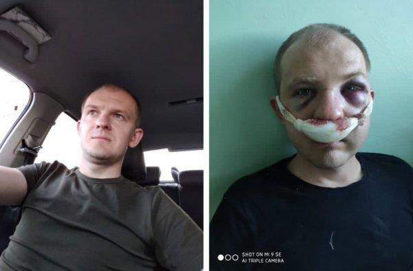 Гродненский таксист рассказал о своём побеге из Беларуси в Литву