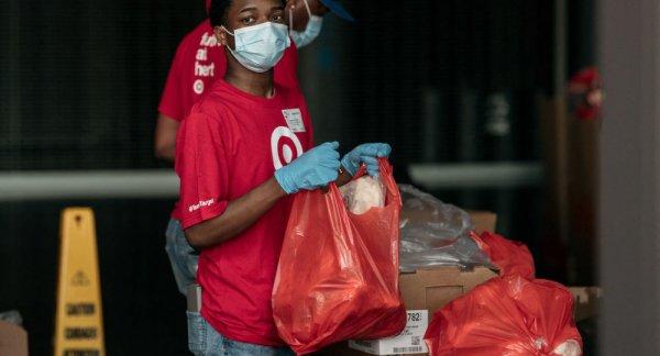 ООН: Из-за коронавируса миллионы людей в этом году умрут от голода