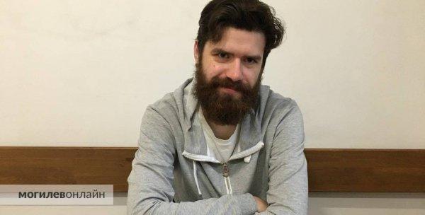 «Человек года-2020» в Могилеве Сергей Пехтерев бежал из Беларуси