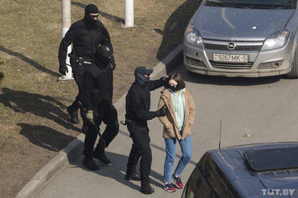 Цыганков рассказал, почему силовики хватают всех подряд