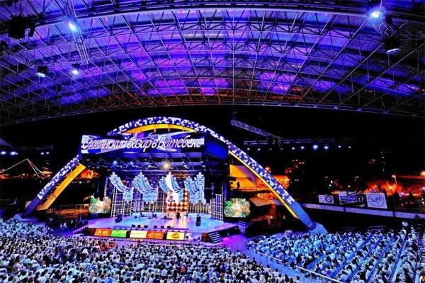 Министр культуры заявил, что считает «Славянский базар» лучшей альтернативой «Евровидению»
