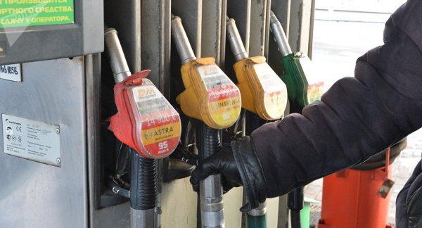 С 30 марта в Беларуси подорожало автомобильное топливо