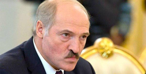 Лукашенко подписал указ о запрете импорта товаров из Европы и США
