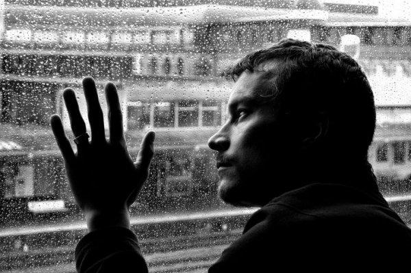 Депрессия и апатия ухудшают зрительное восприятие человека