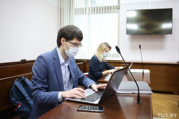 Сергея Зикрацкого исключили из Минской областной коллегии адвокатов