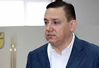 Новым министром информации стал Владимир Перцов