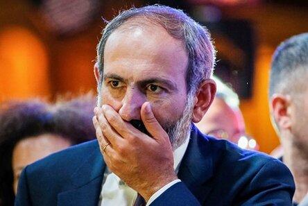 Никол Пашинян сегодня подал в отставку