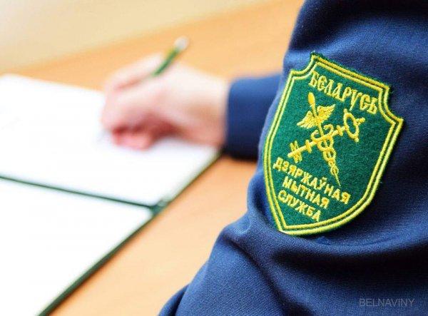 В Могилёве задержано 430 тонн контрабандных овощей и фруктов