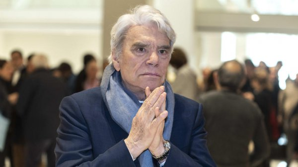 Грабители избили французского миллионера Бернара Тапи, страдающего от рака
