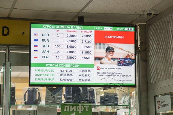 Финансовый аналитик спрогнозировал колебания курса российского рубля на следующей неделе