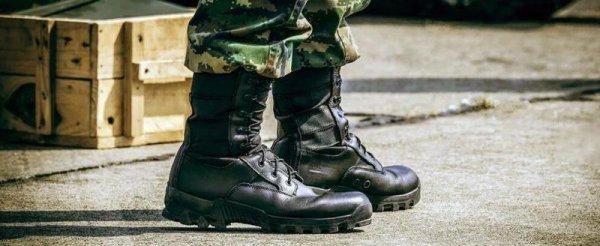 В Ушачском районе нашёлся сбежавший с полигона под Брестом солдат-срочник