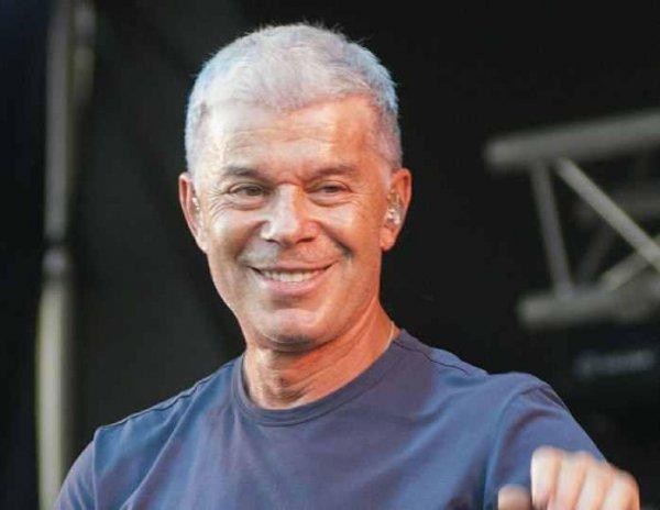 Газманов критически высказался об отказах артистов участвовать в «Славянском базаре»