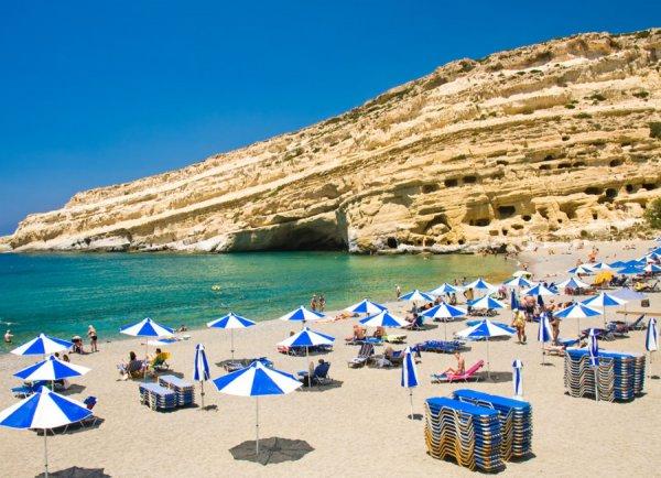 В Греции рассказали об условиях отдыха туристов в стране в 2021 году