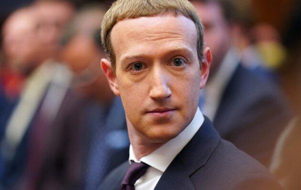 Номер телефона Цукерберга оказался в открытом доступе после утечки данных из Фэйсбук