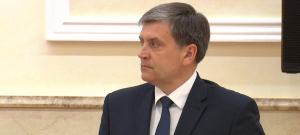 Министра информации Беларуси отправляют в отставку
