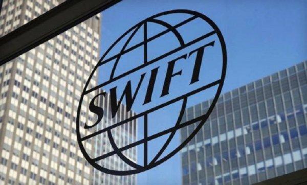Правительство РФ готовится к отключению России от SWIFT