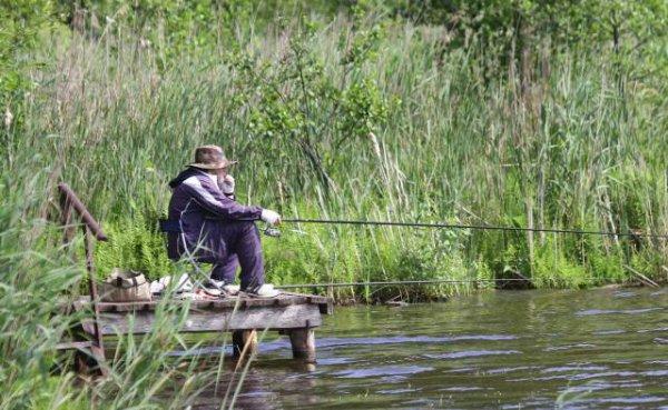 Белорусские любители рыбалки готовятся к летнему рыболовному сезону-2021