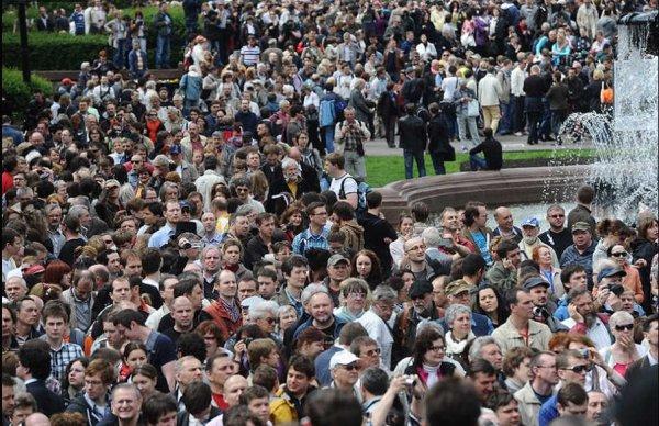 В 2020 году численность населения Беларуси сократилась на 60 тысяч человек