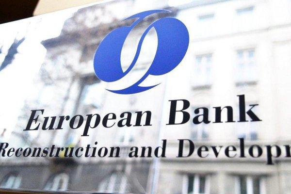 ЕБРР прекратил финансировать государственные проекты Беларуси
