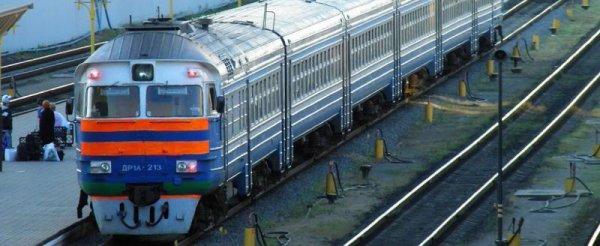 Поезда из Беларуси начнут ежедневно курсировать в Москву и Санкт-Петербург