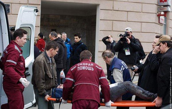 Ровно десять лет назад в минском метро произошёл терракт