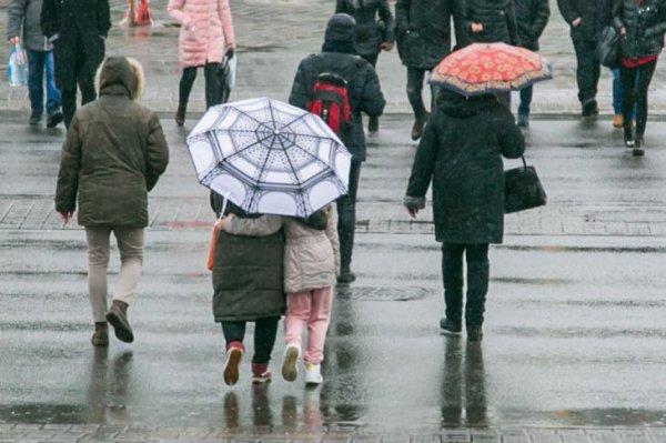 Температура ниже нормы и снег. Погода в Рогачёве на неделю 12-18 апреля 2021 года