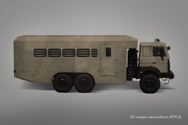 В МВД рассказали как будет выглядеть новый белорусский «автозак»