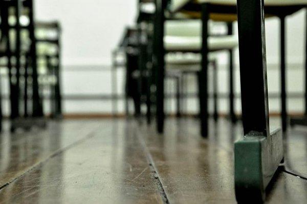 После визита к завучу пятиклассница из рубцовского лицея умерла