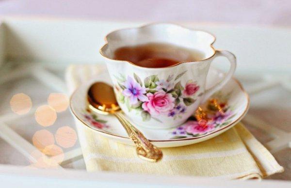 Британские ученые назвали самый полезный вид чая