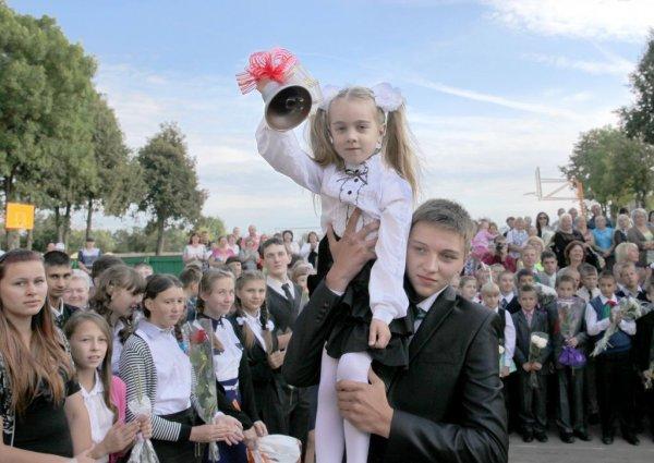 Всех белорусских школьников заставят заканчивать 11 классов