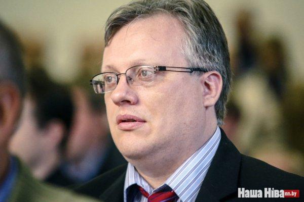 В Москве сотрудники белорусского КГБ схватили белорусского адвоката из США и вывезли его в Минск