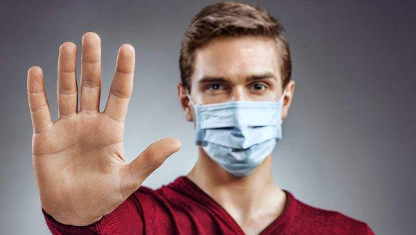 Названа наиболее подверженная заражению коронавирусом профессия