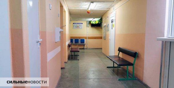 В Рогачёве началась третья волна коронавируса