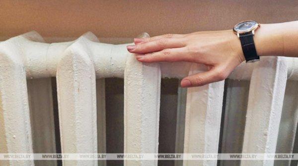 С 16 апреля в Беларуси начинают отключать отопление