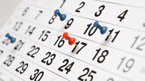 В Мае в Беларуси будет 11 выходных дней