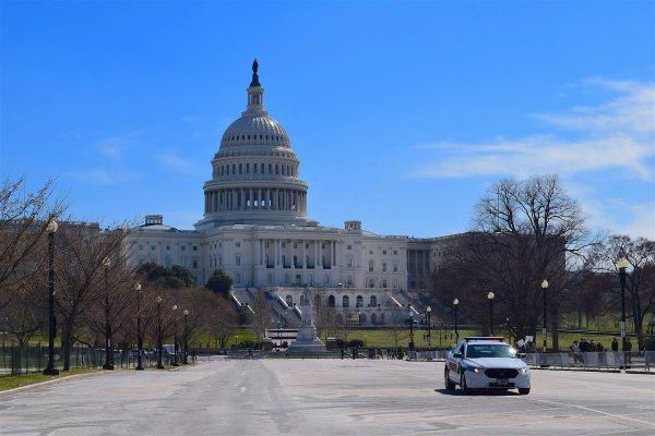 Конгресс США принял новую резолюцию по отношению к Беларуси