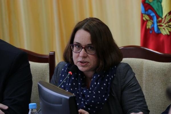 Экс-чиновница из Министерства культуры присоединилась к команде Павла Латушко