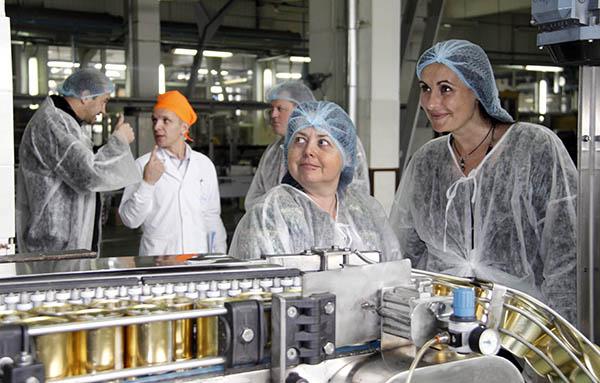 Рогачевский МКК начал экспортировать молочную продукцию в Ливию