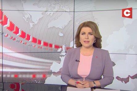 В эфире СТВ сообщили о найденных у журналистов TUT.BY 500 тысяч долларов