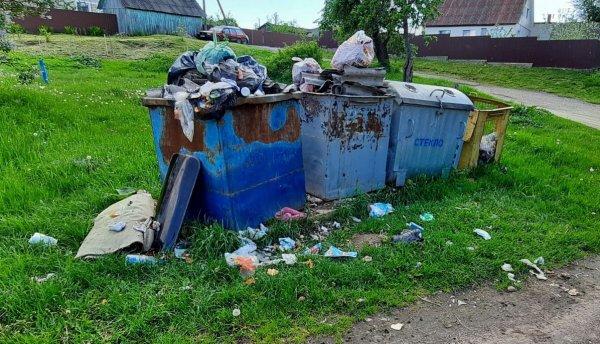 О ситуации в Кистенях и других посёлках Рогачёвского района проинформирован депутат Кравцов