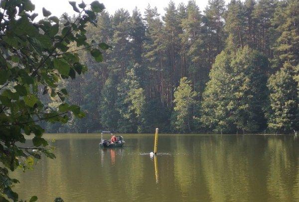 Литовские рыбаки два раза за день заплыли в Беларусь