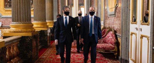 Страны G7 призвали Лукашенко провести новые выборы главы государства