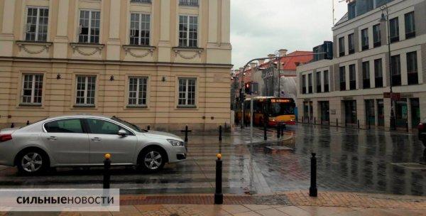 Жители Гомеля требуют обезопасить главную улицу города, где продолжают погибать люди