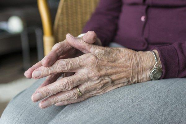 Медики рассказали, как прожить больше 100 лет