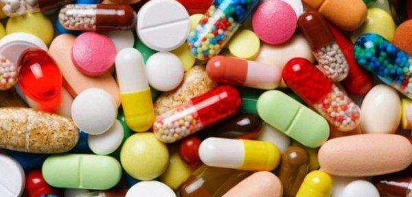 Названы лекарства, употребление которых может нанести вред здоровью