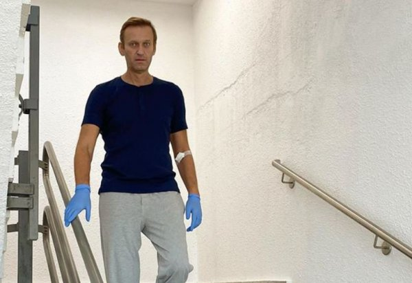 В Омске исччез бывший главврач больницы, где лежал Навальный